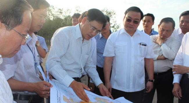 Dự án sân bay quốc tế Long Thành: Hơn 20.770 tỉ đồng bồi thường