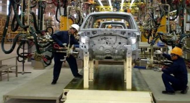 Nhật mở nhà máy sản xuất phụ kiện ôtô vì VN kém?