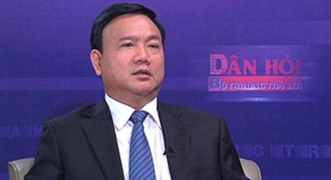 Bộ trưởng Đinh La Thăng: Áp dụng an ninh hàng không cấp độ 1