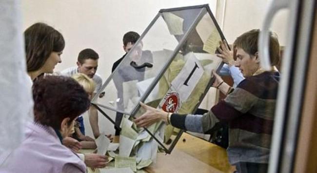 Kết quả sơ bộ trưng cầu dân ý tại Crimea