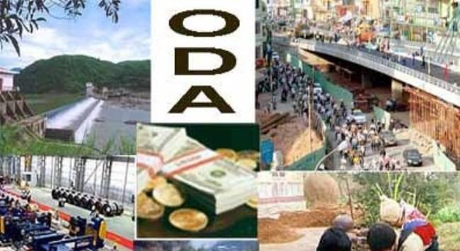 120 tỷ Yên vốn ODA tiếp tục được đầu tư cho Việt Nam