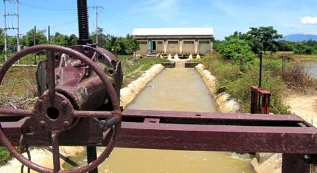 Vì thủy điện, mỗi năm trôi sông tiền tỷ