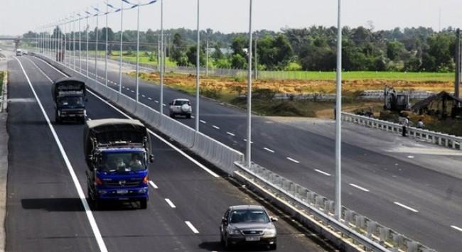 Nhật trúng thầu hơn 830 tỷ đồng đường cao tốc Việt Nam