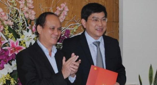 Ông Nguyễn Duy Bắc được giới thiệu để bầu làm Phó chủ tịch Khánh Hoà
