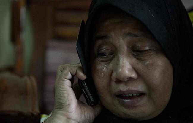 Malaysia Airlines thông báo không ai trên MH370 sống sót