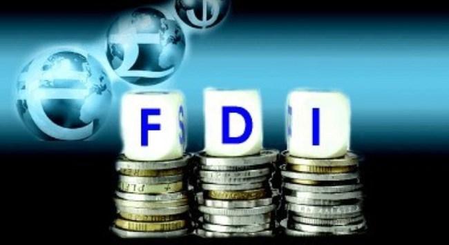 Cấp phép đầu tư FDI: Bớt thủ tục, thu hút vốn