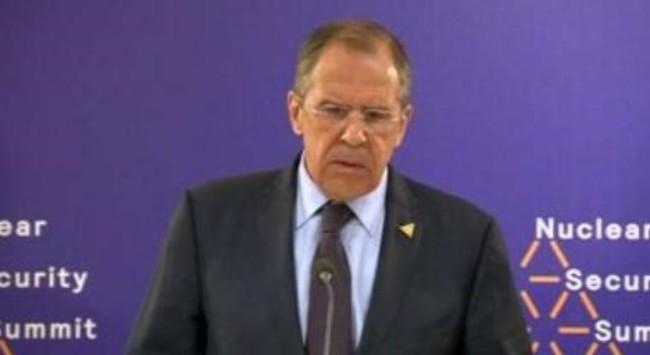 Bị đình chỉ tư cách thành viên G8, Nga vẫn bình thản