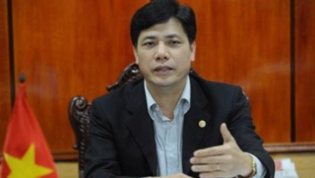 """Thứ trưởng GTVT Nguyễn Ngọc Đông: """"Rà soát từng cá nhân tham gia dự án"""""""