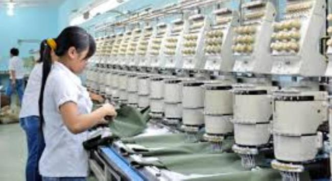 Chỉ số sản xuất công nghiệp quý I tăng 5,2%