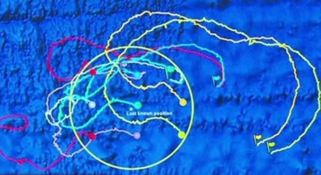 MH370: Nhìn lại hồ sơ tìm kiếm chiếc máy bay xấu số