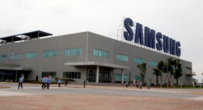 Kiếm lợi từ 'ông lớn' Samsung: Đâu có dễ