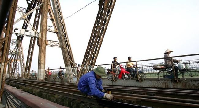 Nghi án đưa hối lộ 80 triệu Yên: Hôm nay, thanh tra các dự án đường sắt