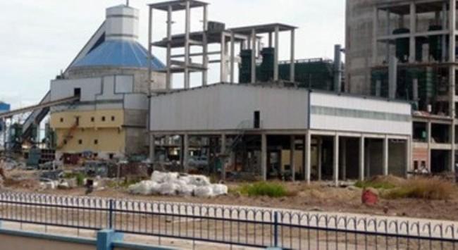 Chính phủ không bảo lãnh cho dự án ximăng