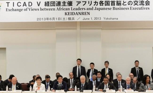 Nhật Bản sửa đổi định hướng đối với viện trợ ODA
