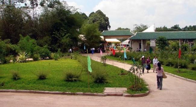Công bố thành lập thị xã Bến Cát thuộc tỉnh Bình Dương