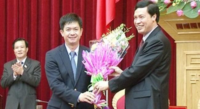 Ông Lê Quang Tùng - Nguyên Vụ trưởng được bầu làm Phó Chủ tịch UBND tỉnh Quảng Ninh
