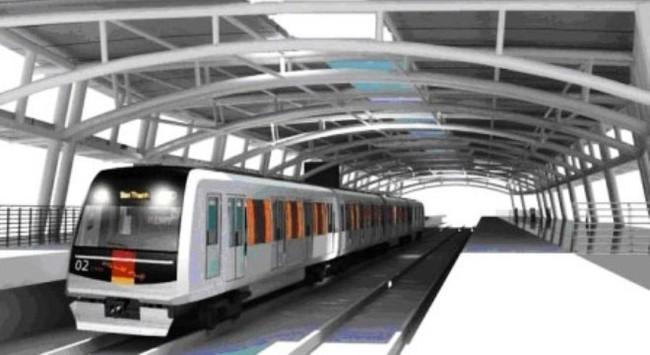 Nghi án hối lộ không ảnh hưởng dự án Metro tại TPHCM