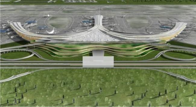 Năm 2025: Đưa sân bay Long Thành vào khai thác