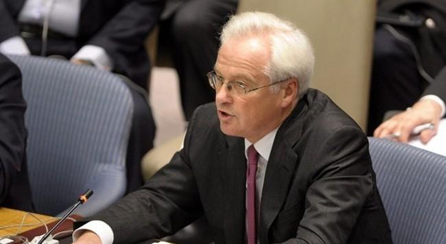 Nga đề xuất dự thảo nghị quyết về tình hình Ukraine lên Hội đồng bảo an LHQ