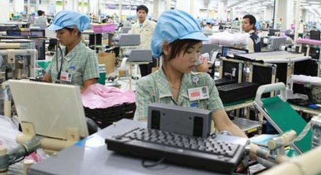 Tập đoàn Samsung đầu tư nhà máy sản xuất hàng điện tử hơn 1 tỷ USD tại TPHCM