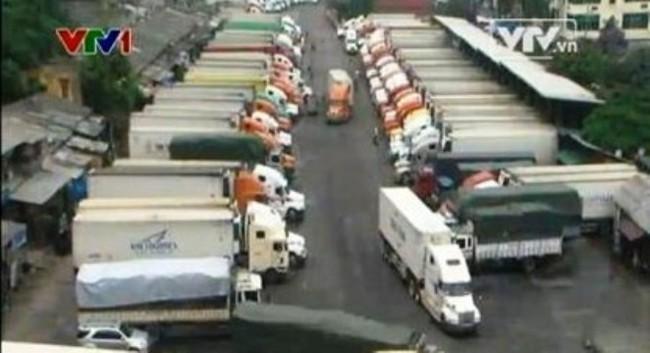 Căng thẳng Biển Đông không ảnh hưởng hoạt động xuất nhập khẩu ở Lạng Sơn