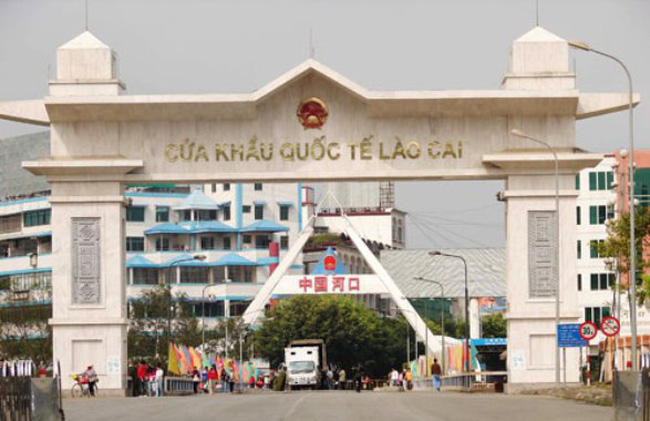 Không có chuyện cấm biên trên địa bàn tỉnh Lào Cai