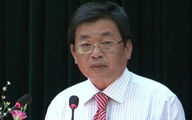 Ninh Thuận có Chủ tịch tỉnh mới