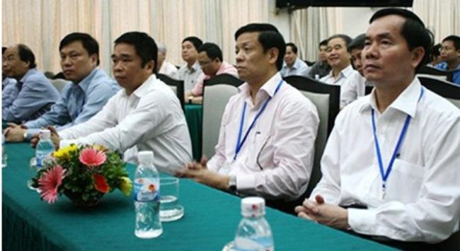 Bộ trưởng Đinh La Thăng: Sẽ tiếp tục mô hình thi tuyển lãnh đạo