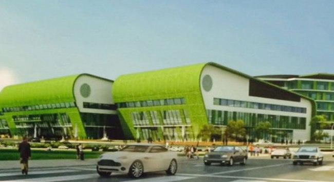 5.000 tỷ đồng xây mới Bệnh viện 175