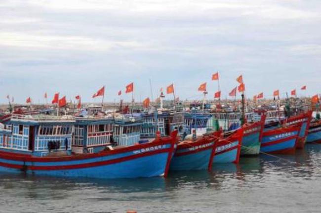 10.000 tỷ đóng tàu vỏ sắt: Vinashin mới đã có hợp đồng