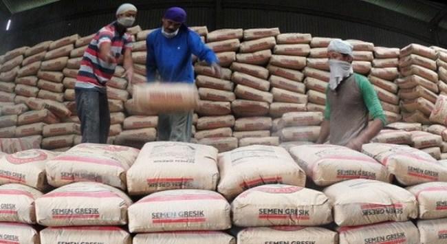 Semen Indonesia xây nhà máy ximăng 300 triệu USD tại Việt Nam