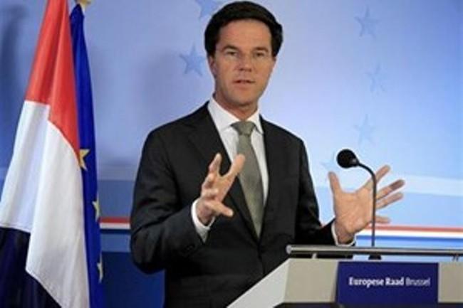 Thủ tướng Hà Lan Mark Rutte thăm chính thức Việt Nam