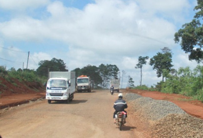 Đề nghị Bộ Công an làm rõ sai phạm tại dự án QL14 qua Đắk Lắk
