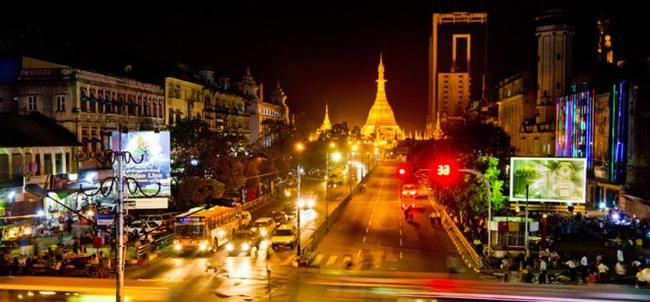 Thị trường xây dựng Myanmar có tiềm năng như thế nào?