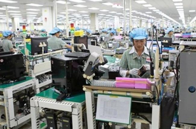 Thu hút đầu tư FDI vào TP.HCM gấp 4 lần cùng kỳ năm 2013