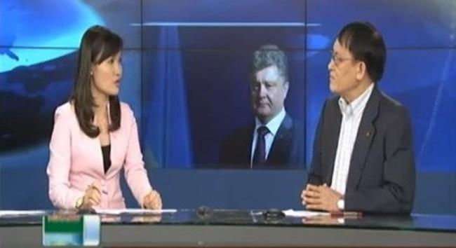 """Tân Tổng thống Ukraine sẽ làm gì để """"chèo lái"""" đất nước thoát khỏi khủng hoảng?"""