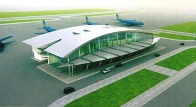 Thanh Hóa sẽ chi 600 tỷ nâng cấp sân bay... vắng khách?