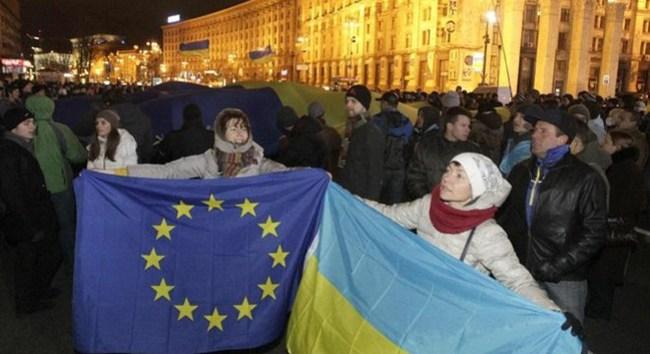 Châu Âu ký hiệp định liên kết với 3 nước Đông Âu