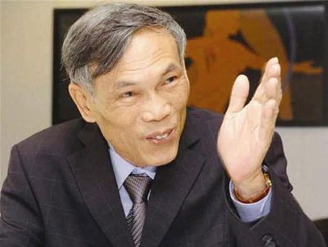 Nói chuyện TPP với ông Trương Đình Tuyển