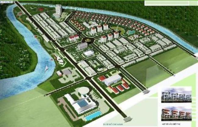 Formosa xin lập đặc khu kinh tế: Thế giới chưa từng có!