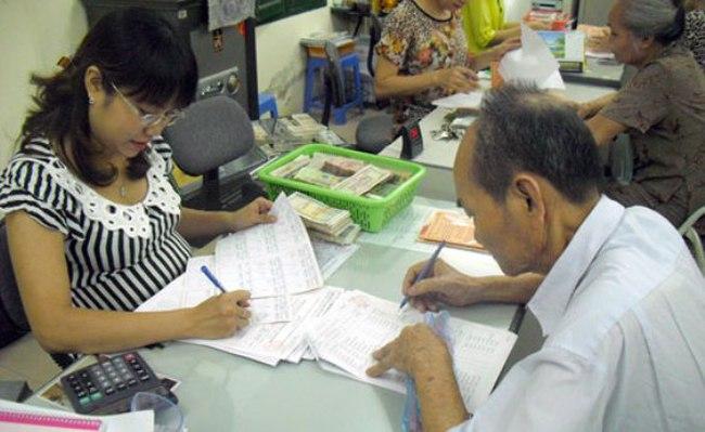 Bảo hiểm hưu trí tự nguyện 'cứu' quỹ bảo hiểm xã hội khỏi nguy cơ vỡ quỹ