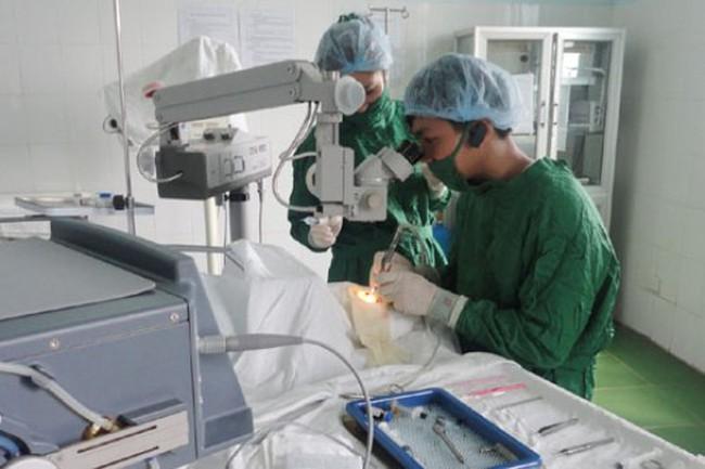 Từ ngày 8/8, dự kiến điều chỉnh viện phí tại Hà Nội