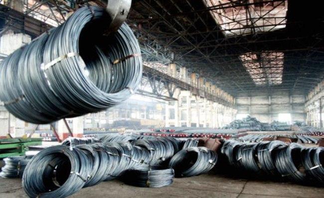 Thị trường thép xây dựng trong nước tiếp tục trầm lắng