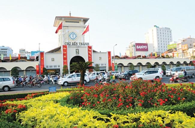 TP.HCM nỗ lực biến du lịch trở thành kinh tế mũi nhọn