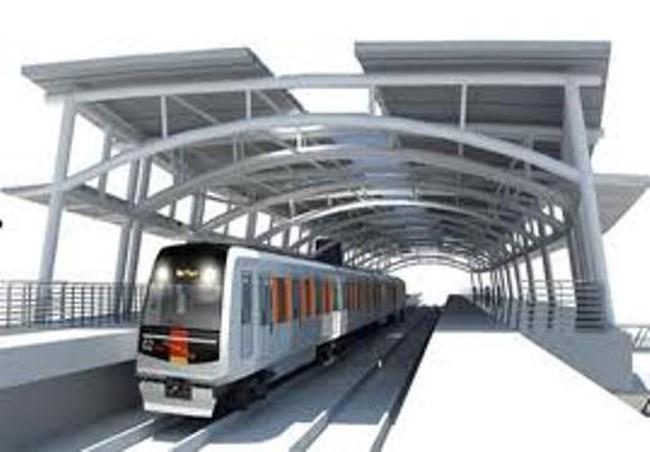 Metro chưa vận hành, lo thiếu tiền thuê người quản lý