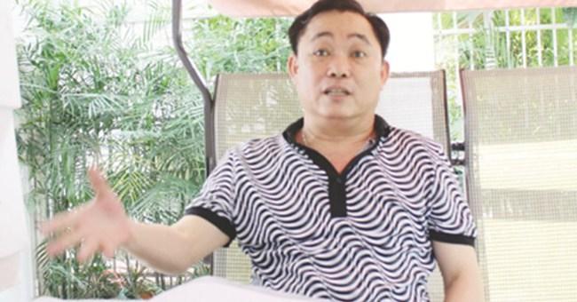 Ông Dũng 'lò vôi' đề nghị Thủ tướng cho phúc tra vụ kiện Chủ tịch tỉnh Bình Dương