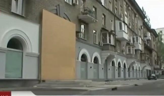 Hoạt động kinh tế tại vùng chiến sự Ukraine ngưng trệ