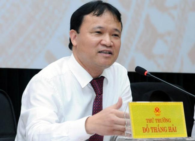 Lộ đề thi công chức: Bộ Công Thương mới xử nhân viên