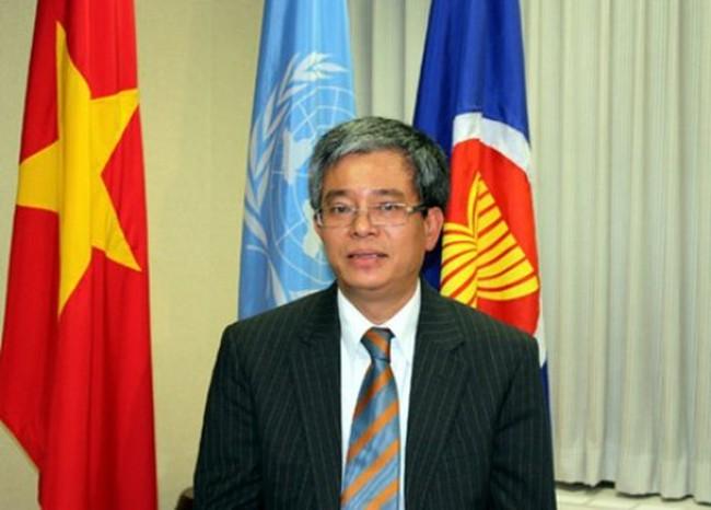 ASEAN sẽ có những đề xuất về vấn đề Biển Đông