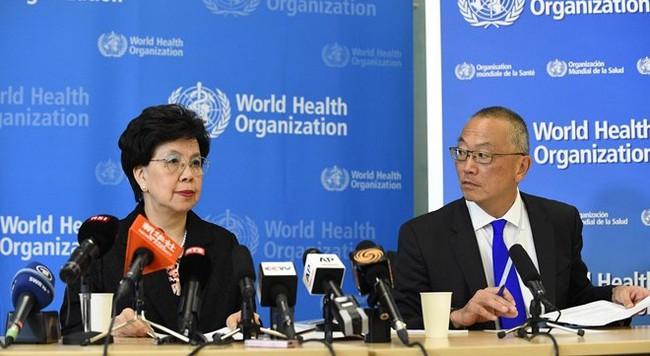WHO ban bố tình trạng khẩn cấp toàn cầu đối với bệnh Ebola